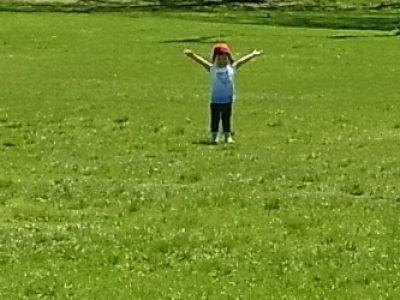 【小さな遊び】遊びを育てる環境って何だろう