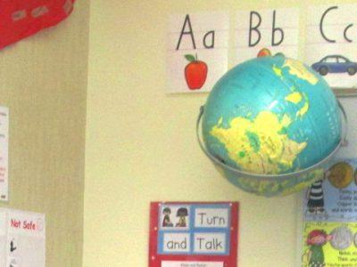 アメリカの先生が見た日本の小学校