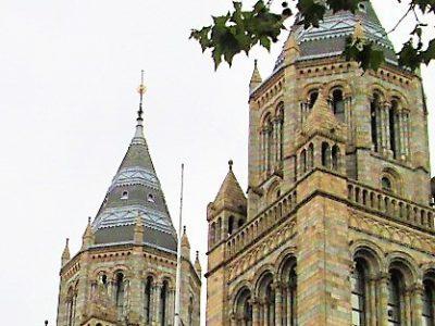 私の好きな世界のMuseum:6ロンドン自然史博物館