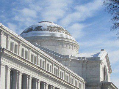 私の好きな世界のMuseum:8スミソニアン②自然史博物館